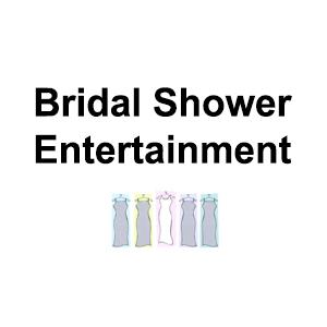 bridal shower entertainment client testimonials stagecoach improv